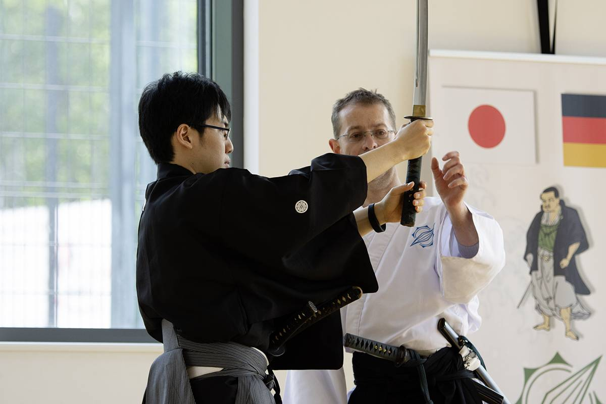 Iaido_Training_Bild_12