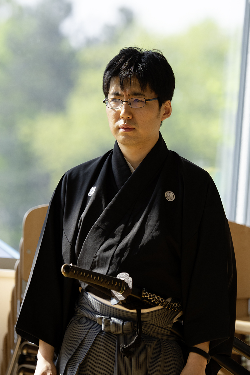 Iaido_Training_Bild_01